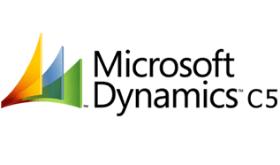 Microsoft dynamics c5 rigtigt format