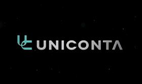 uniconta rigtigt format